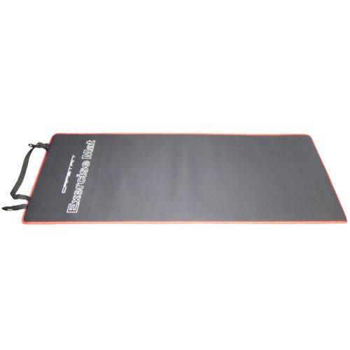 Capetan® Professional Line   Tornaszőnyeg neoprén bevonattal (180x60x0,6 cm), varrott szegéllyel