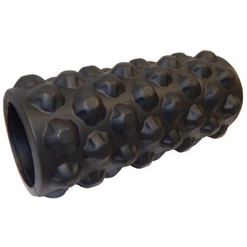 Capetan® Rumble Roller | SMR henger (14x33 cm) - masszázshenger kemény, nagy púpos felülettel