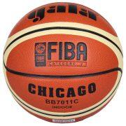 Gala Chicago indoor no.7 meccs kosárlabda FIBA jóváhagyott