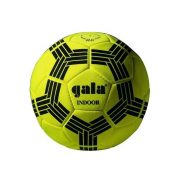 Indoor Gala Club football labda, No.5 teremfoci labda pattanós, velúr felület