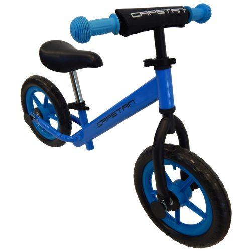 """Capetan® Energy   Futóbicikli, 12"""" kerekű pedál nélküli gyerekbicikli (sötétkék színben)"""