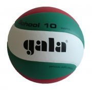 Gala School H színes nemzeti színű röplabda MOB és MRSZ ajánlásával új modell