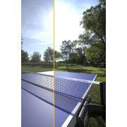 Cornilleau Pro 510 Mat Top Outdoor kültéri közösségi pingpong asztal KÉK