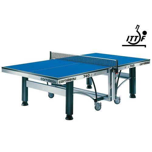 Cornilleau Competition 740 ITTF   Verseny pinpong asztal, asztalitenisz