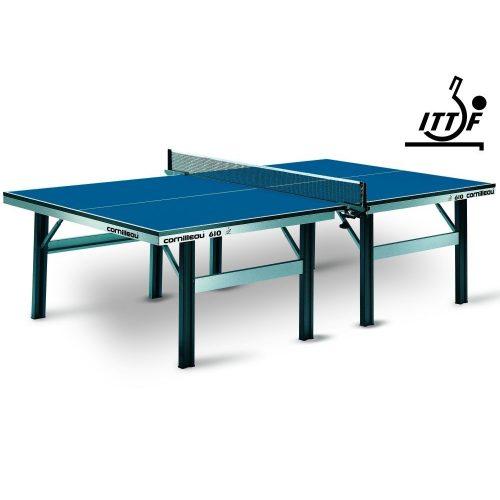 Cornilleau Competition 610 ITTF | Beltéri verseny pingpong asztal