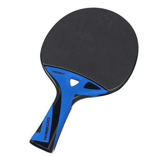 Cornilleau Nexeo X90 Carbon | Kültéri gumírozott pingpong ütő