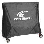 Cornilleau Premium | Kültéri pingpong asztaltakaró ponyva szürke színben