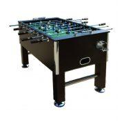 Capetan® Kick 400 |Extra erős csocsóasztal felnőtteknek, gumi tapadókorongos tappancsokkal (wenge színben)