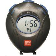 Digi DT-1   Stopper  (óra, köridő, részidő funkcióval)