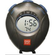 Digi DT-1 | Stopper  (óra, köridő, részidő funkcióval)
