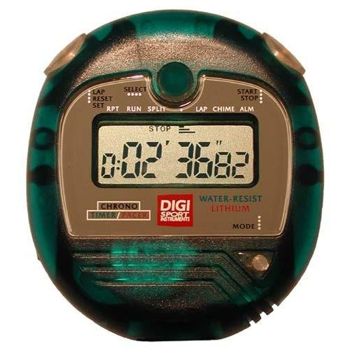 Digi DT-2N   Stopper (köridő, részidő funkcióval)