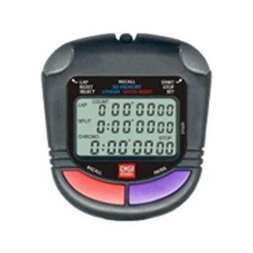 Digi DT 60S 60Mem | Stopper (köridő méréssel és ritmus adó funkciókkal)
