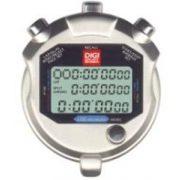 Digi DT100   Stopper (100 memóriás, fémházas stopperóra)