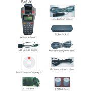 Digi DT 8000 | Stopper - profi stopperóra