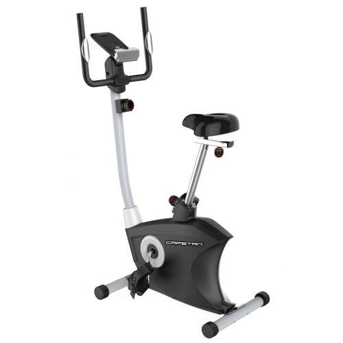 Capetan® Fit Line X5 | Szobakerékpár (7 kg lendkerékkel, pulzusmérővel, tablet tartóval, 120 kg terhelhetőséggel)