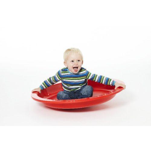 Gonge Egyensúlyozó tányér, forgató teknő, egyensúlyozó korong, 75cm átmérő, 14cm magas