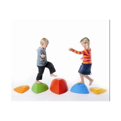 Hegyi kő készlet - Gonge mozgásfejlesztő sorozat
