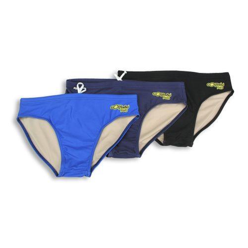 Golfinho vízilabdás nadrág (M-XL) (fekete)