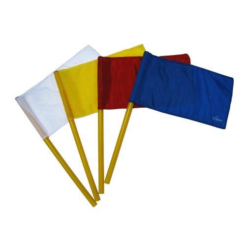 Vízilabda bírói zászló garnitúra (4 db)