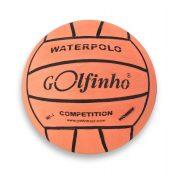 Golfinho Competition Fluo   Fluoreszkáló vízilabda (női és junior versenylabda, No.4., fluoreszkáló narancs színben))