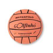 Golfinho Competition Fluo | Fluoreszkáló vízilabda (férfi versenylabda, No.5., fluoreszkáló narancs színben)