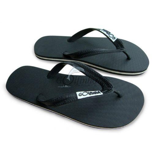 Golfinho   Flip-flop gumi strandpapucs