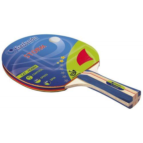 Garlando Storm ** ITTF hobby pingpong ütő