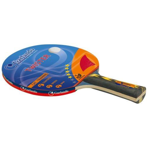 Garlando Twister ***** ITTF asztalitenisz ütő (verseny előtti edzéshez ajánlott)