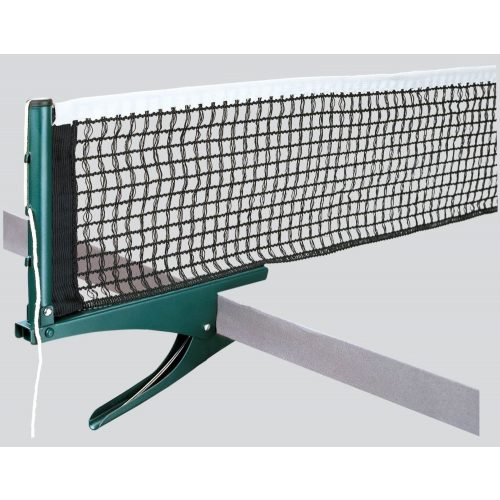 Garlando Universal háló + csiptetős hálótartó (I.o. minőség)