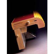 Garlando  G-3000 Futura csocsó asztal teleszkópos rudazattal