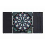 Equinox elektromos darts POLARIS, adapteres