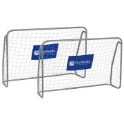 Garlando Kick & Rush football kapu szett (2db) 215x152 cm