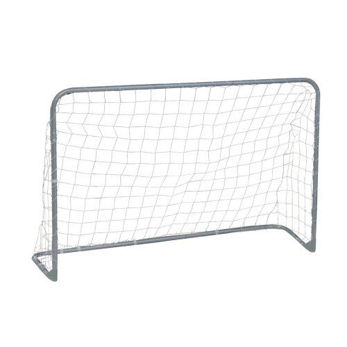 Garlando Foldy fém futball kapu összecsukható modell 180x120x60 cm
