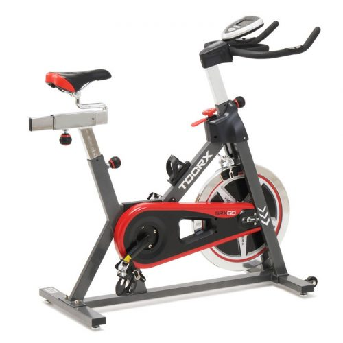 Toorx Fitness SRX 60 sprinter kerékpár 20Kg lendkerékkel