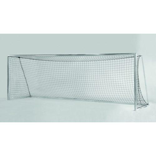 Junior focikapu (5x2 m alumínium footballkapu párban, mozgatható kivitelben)