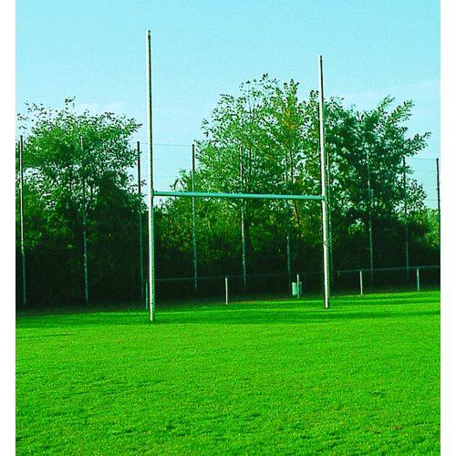 Rögbi kapu (amerikai focikapu - aluminium öntvény)