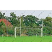 Labdafogó hálóhoz tartóoszlop (4m-es)