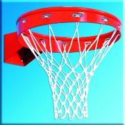 Kosárlabda gyűrű (CEN standard)