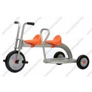 Alutrike kétüléses prémium tricikli