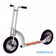 Alutrike prémium roller, tömör kerékgumikkal