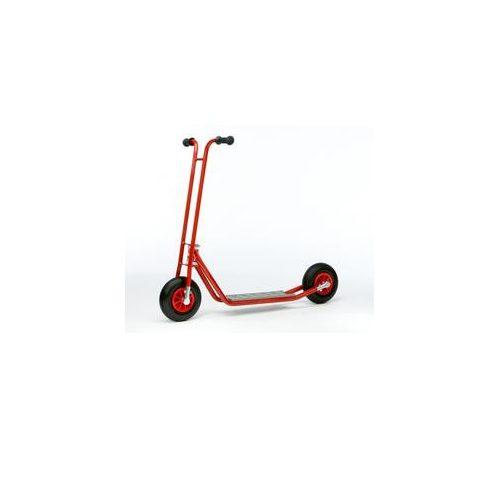 Roller pneumatikus kerékkel és hátsófékkel, nagyobb méret