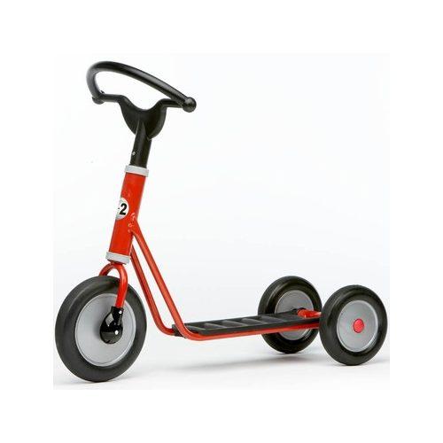 Mini roller, hosszú állórésszel