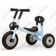 Pilot 100 Egyszemélyes walker, kék  futó bicikli Dynamic