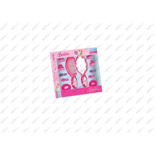 Barbie mini hajformázó szett