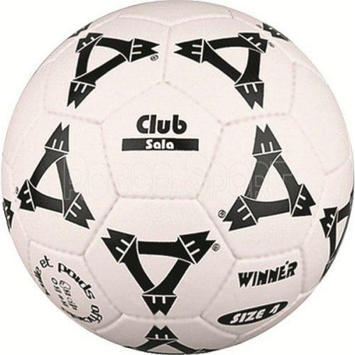 Club Sala football NO.4  csökkent visszapattanású futsal labda
