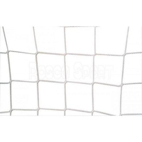 Kézilabda kapu háló pár (3x2m kapuhoz 2,5mm 10x10 cm)