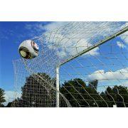 Kültéri focikapu háló pár (3x2m)