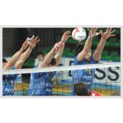 Olasz verseny röplabda háló