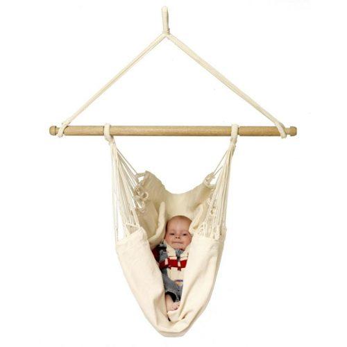Yayita baby relax hintáztató ágy