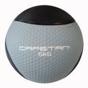 Capetan® Professional Line | Medicinalbda (6kg) (gumi, vízen úszó medicinlabda)